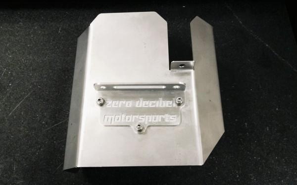 Heat Shield Proto 1