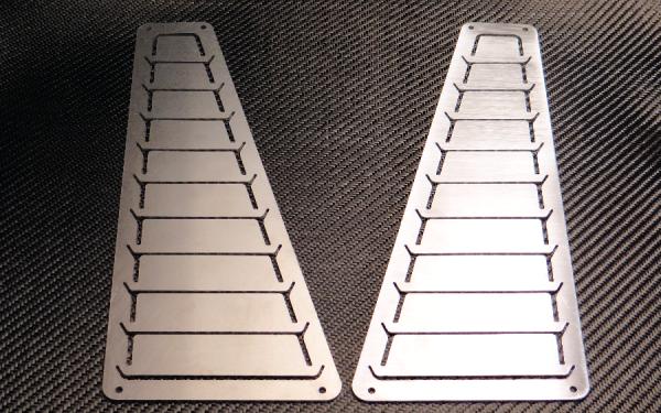 Fender Vents 1